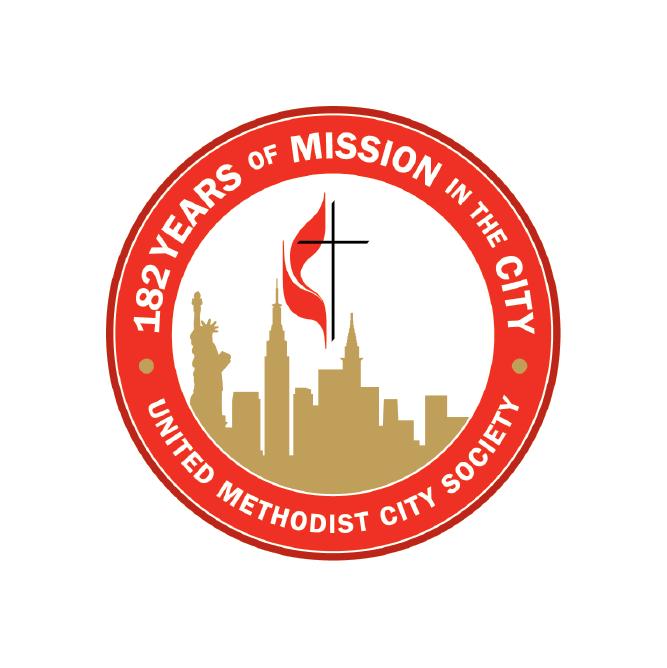The United Methodist City Society