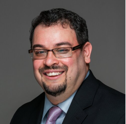 United Methodist Church (UMC) Minister, Rev. Giovanni Arroyo becomes the first Latino head a denominationwide agency.