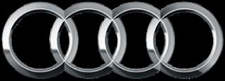 Audi Vehicle Logo