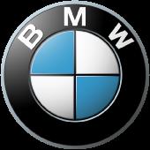 BMW Vehicle Logo