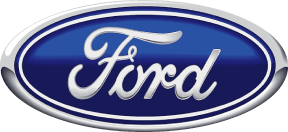 Ford Vehicle Logo