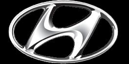 Hyundai Vehicle Logo