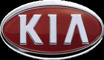 KIA Vehicle Logo