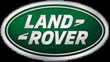 Land Rover Vehicle Logo