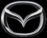 Mazda Vehicle Logo