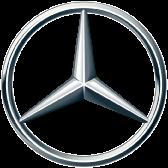 Mercedes-Benz Vehicle Logo
