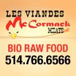 mc cormack meats