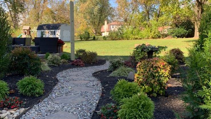 Maple Glen Residence