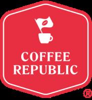 Coffee Republic Logo