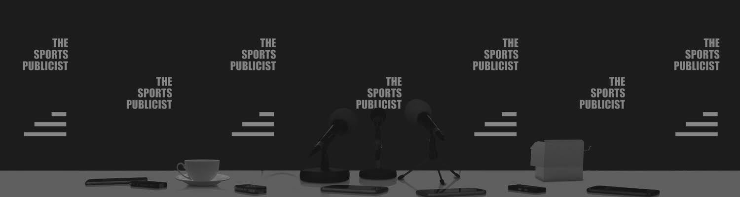 WHAT IS SPORTS PUBLICITY?