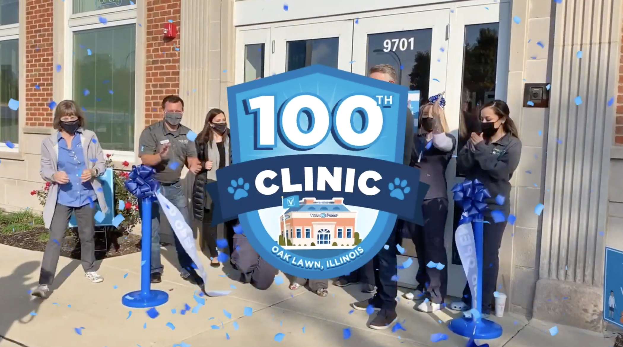 Thrive 100 Clinic Video