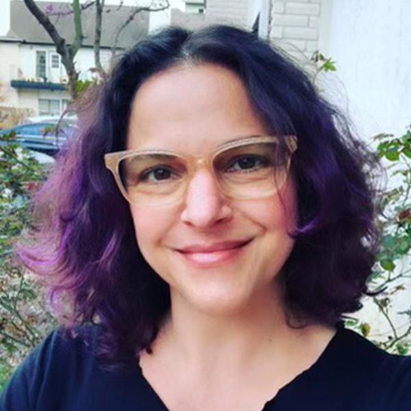Erica Shamaly