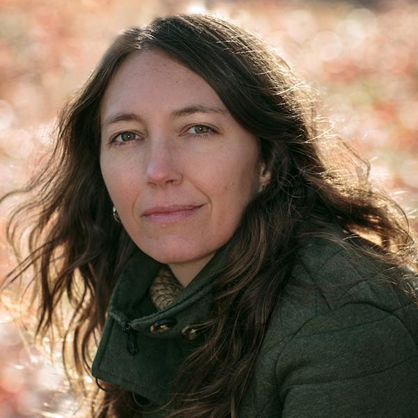 Shannon Welles