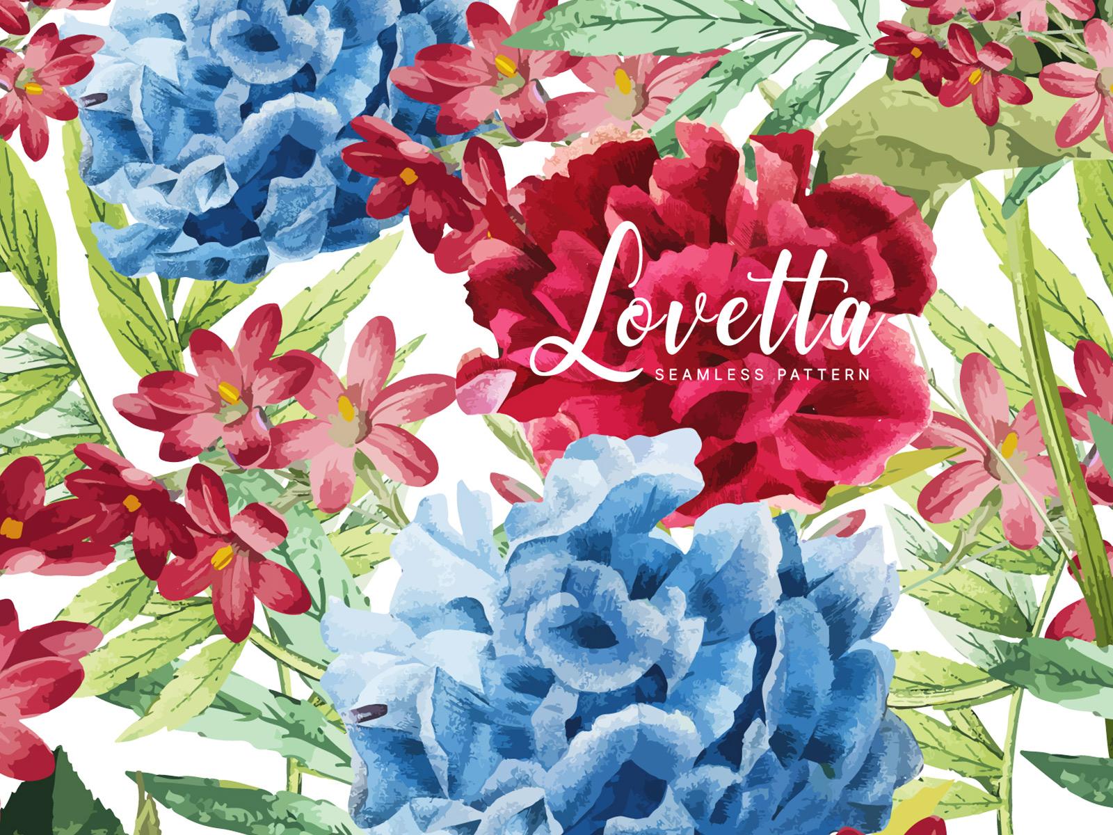 Lovetta