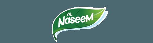 alnaseem logo