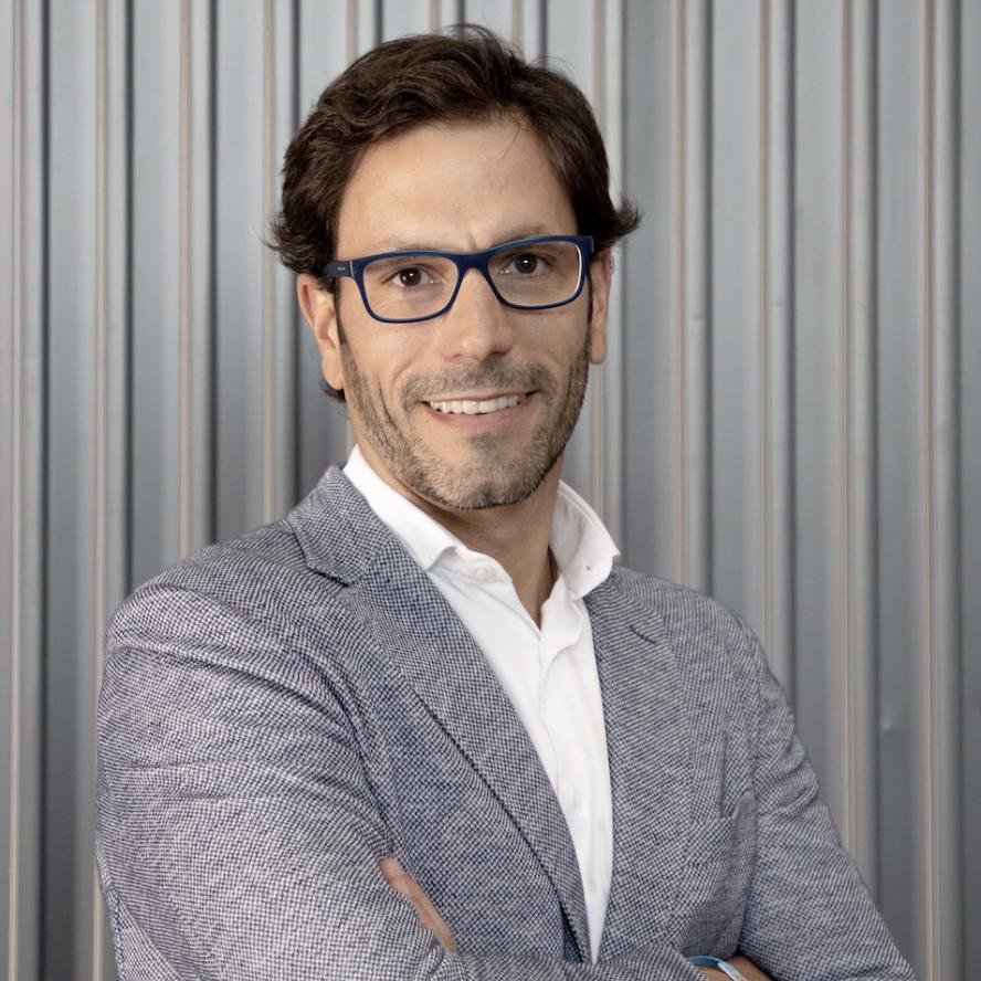 profile pic of Julio Martínez, co-founder