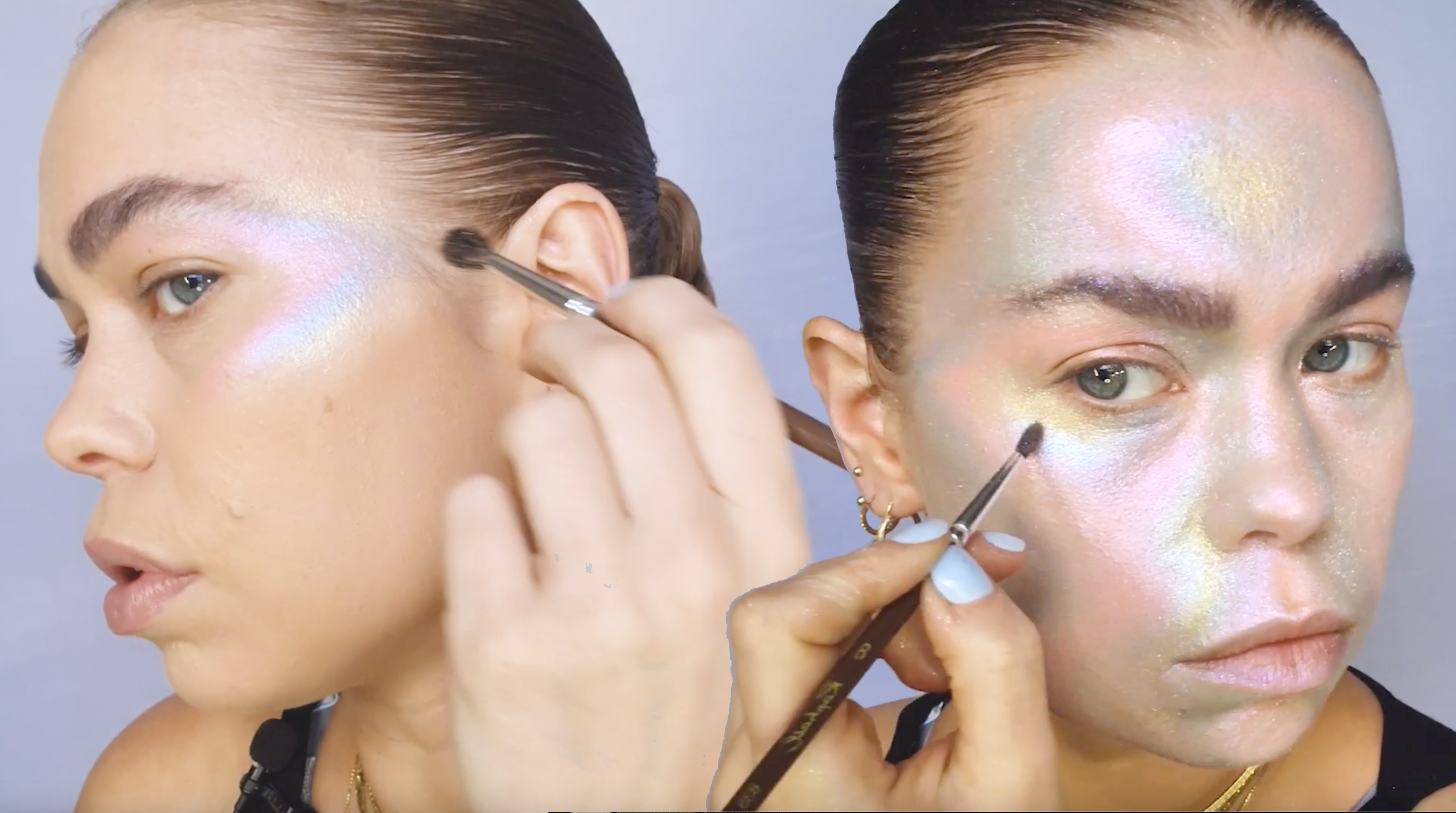 How-To Holographic Skin