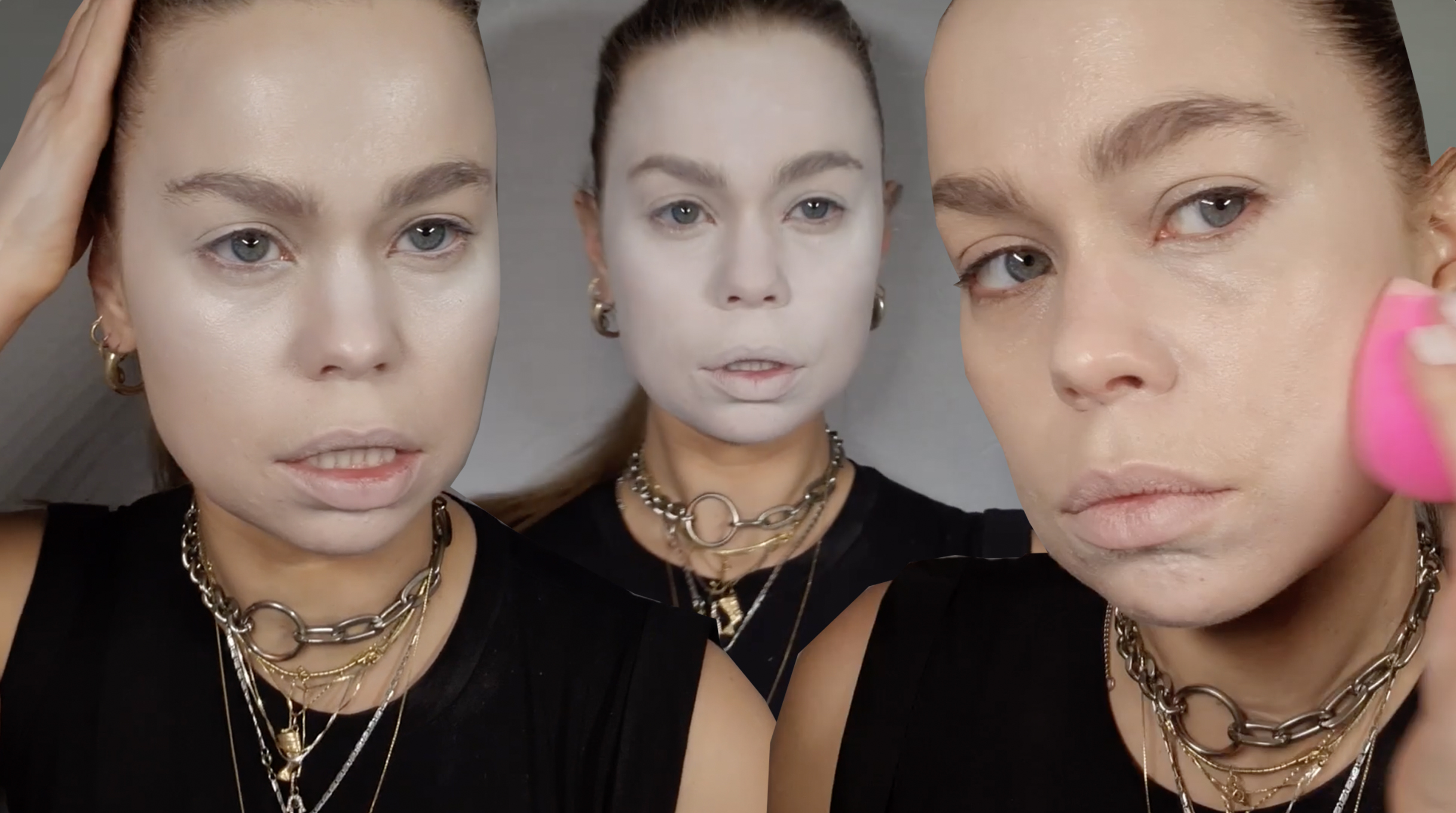 How-To Porcelain Skin