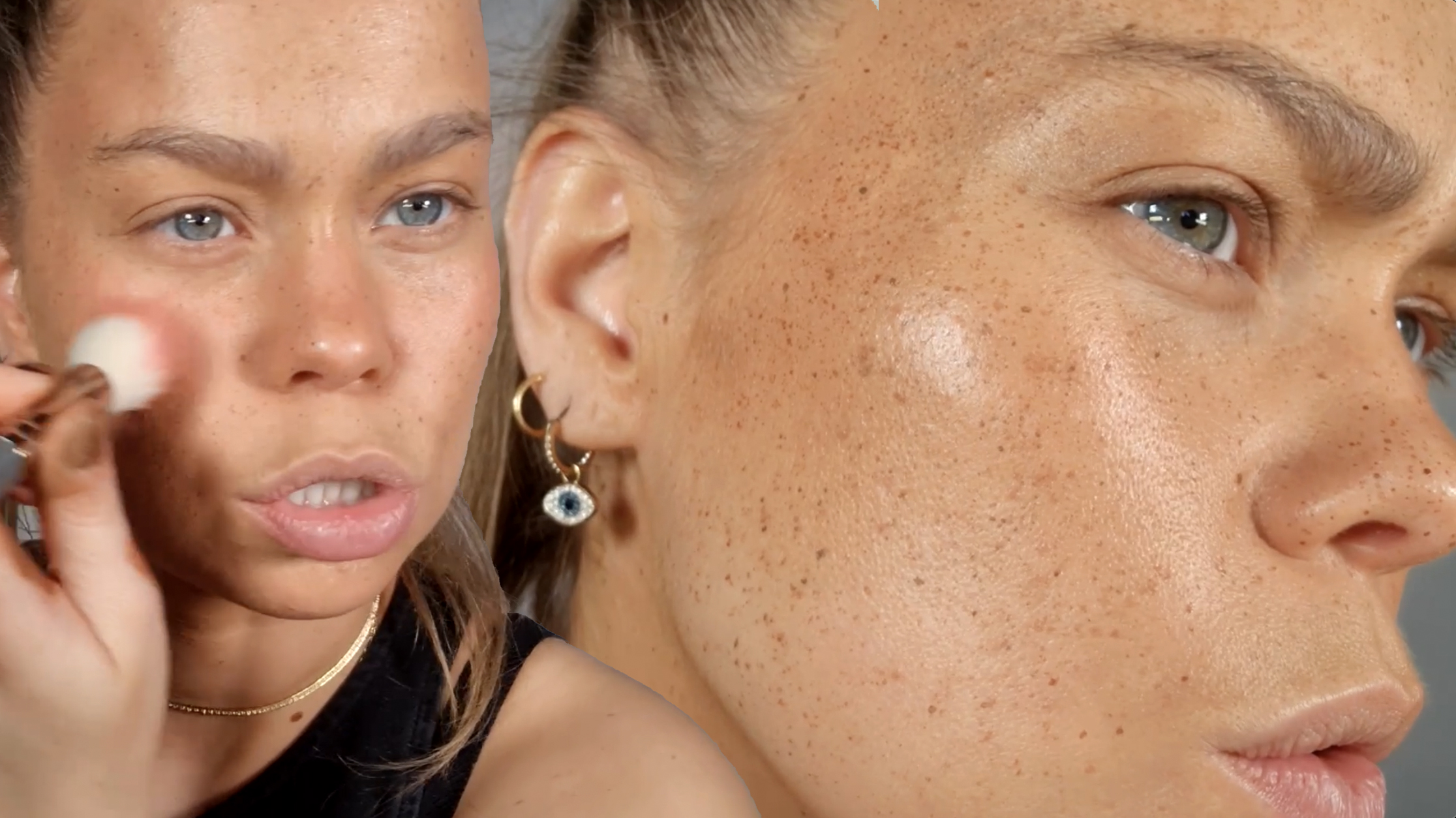 Sun-Drenched Skin 101
