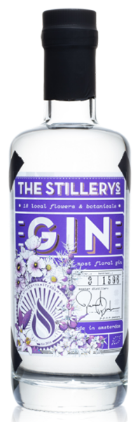 The Stillery's Most Floral Gin