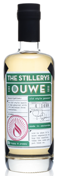 The Stillery's Ouwe
