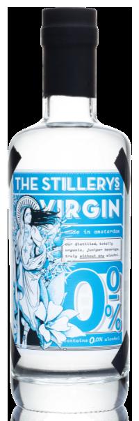 The Stillery's 0.0% Virgin