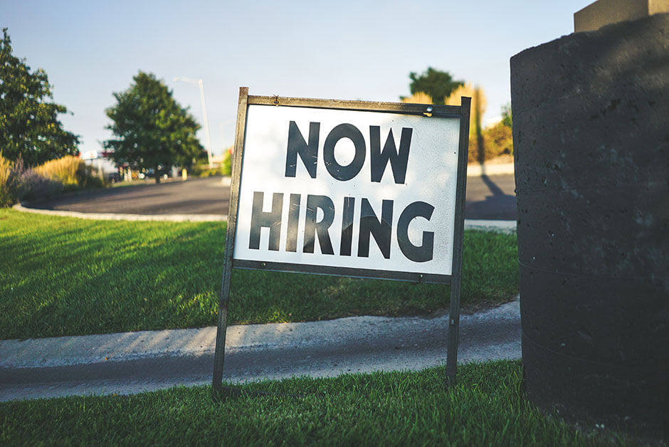 Recruitment voor CRO