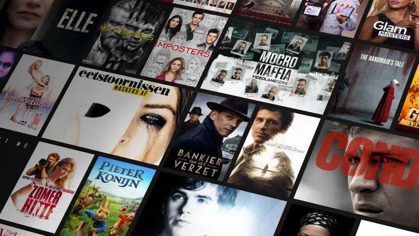 Optimalisatie van video-on-demand