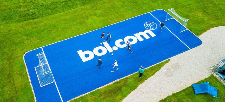 Het CRO team van Bol.com