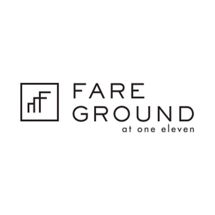 Logo of Fareground.
