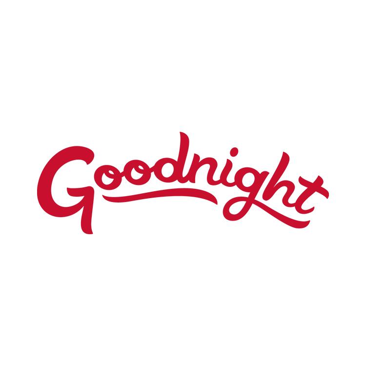 Logo of Goodnight Ranch.