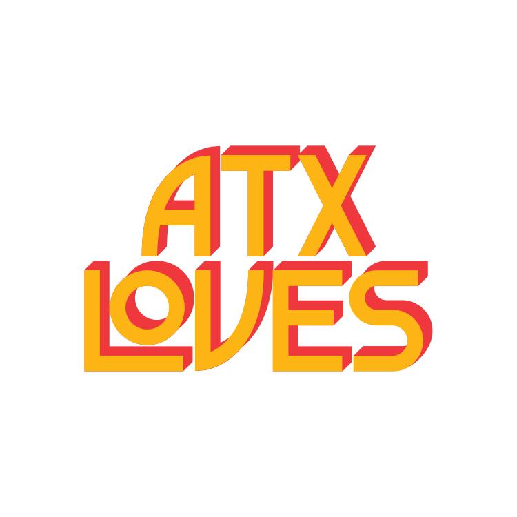 Logo of ATXLoves.