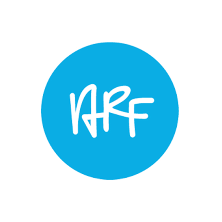Logo of The Andy Roddick Foundation.