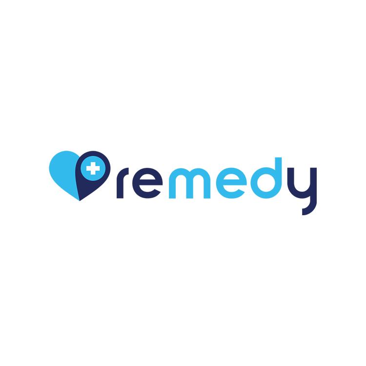 Logo of Remedy.