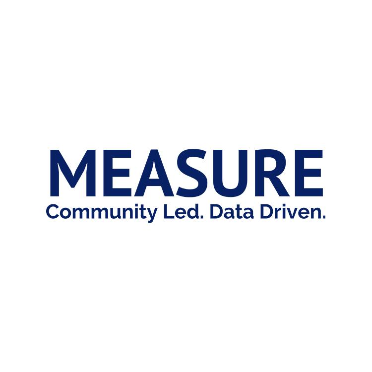 Logo of MEASURE.