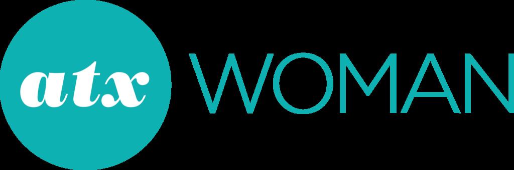 Austin Woman logo.