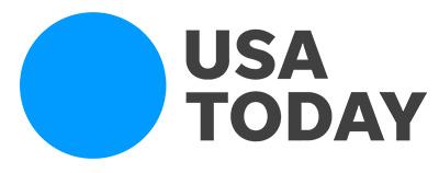 USA Today logo.