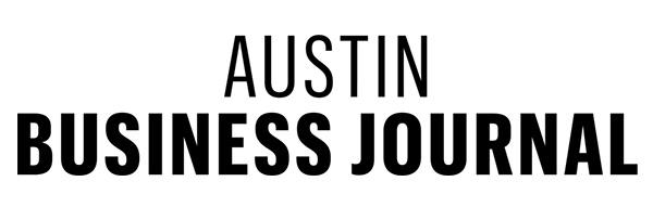 Austin Business Journal logo.