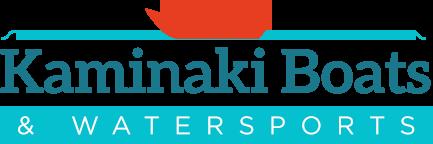 Kaminaki boats logo