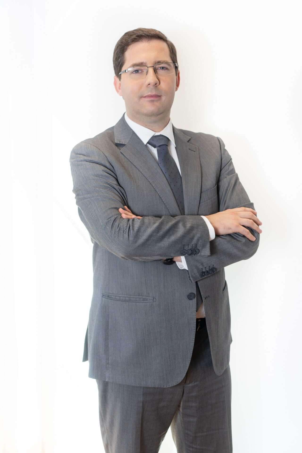 Mauro Paulino