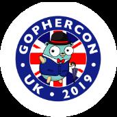 Gohphercon Logo