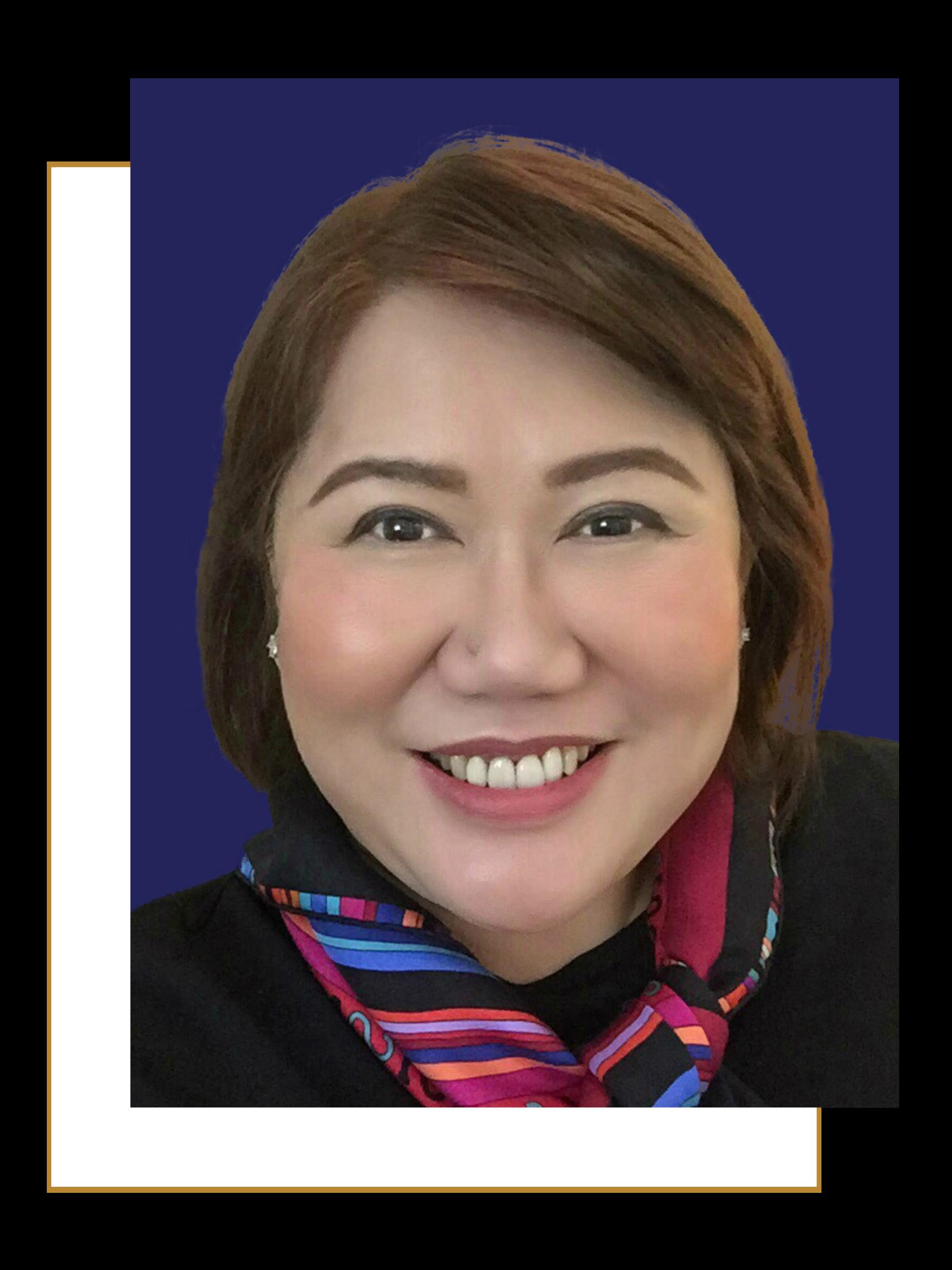 Maria Bio Headshot