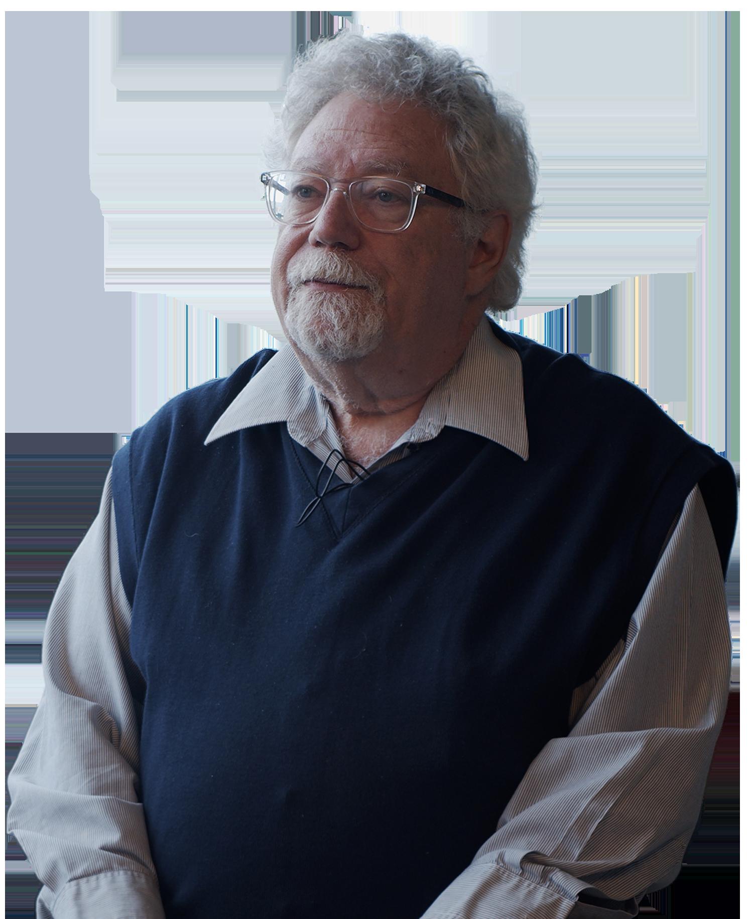 Professor Samuel Trosow.