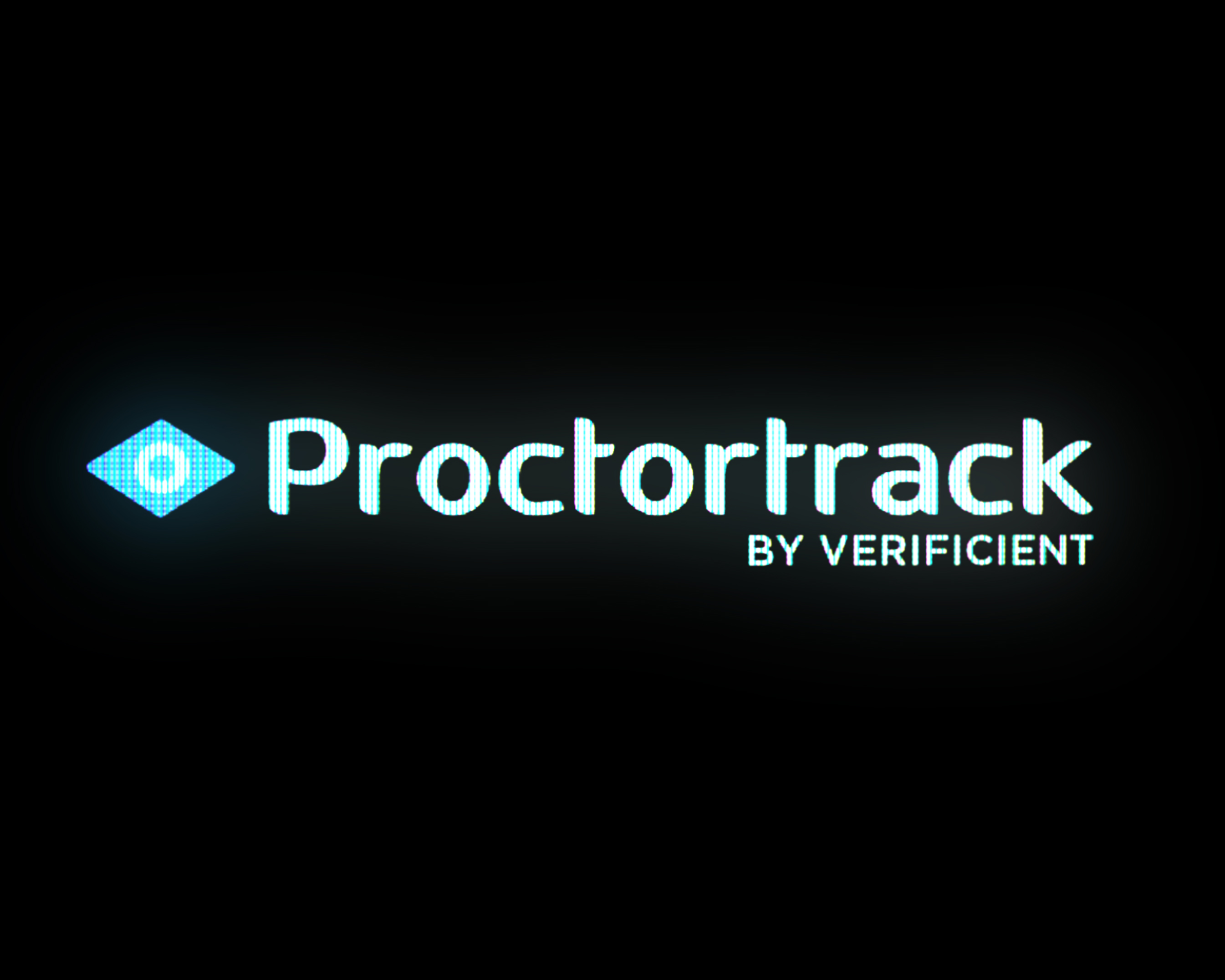 The Proctortrack logo.