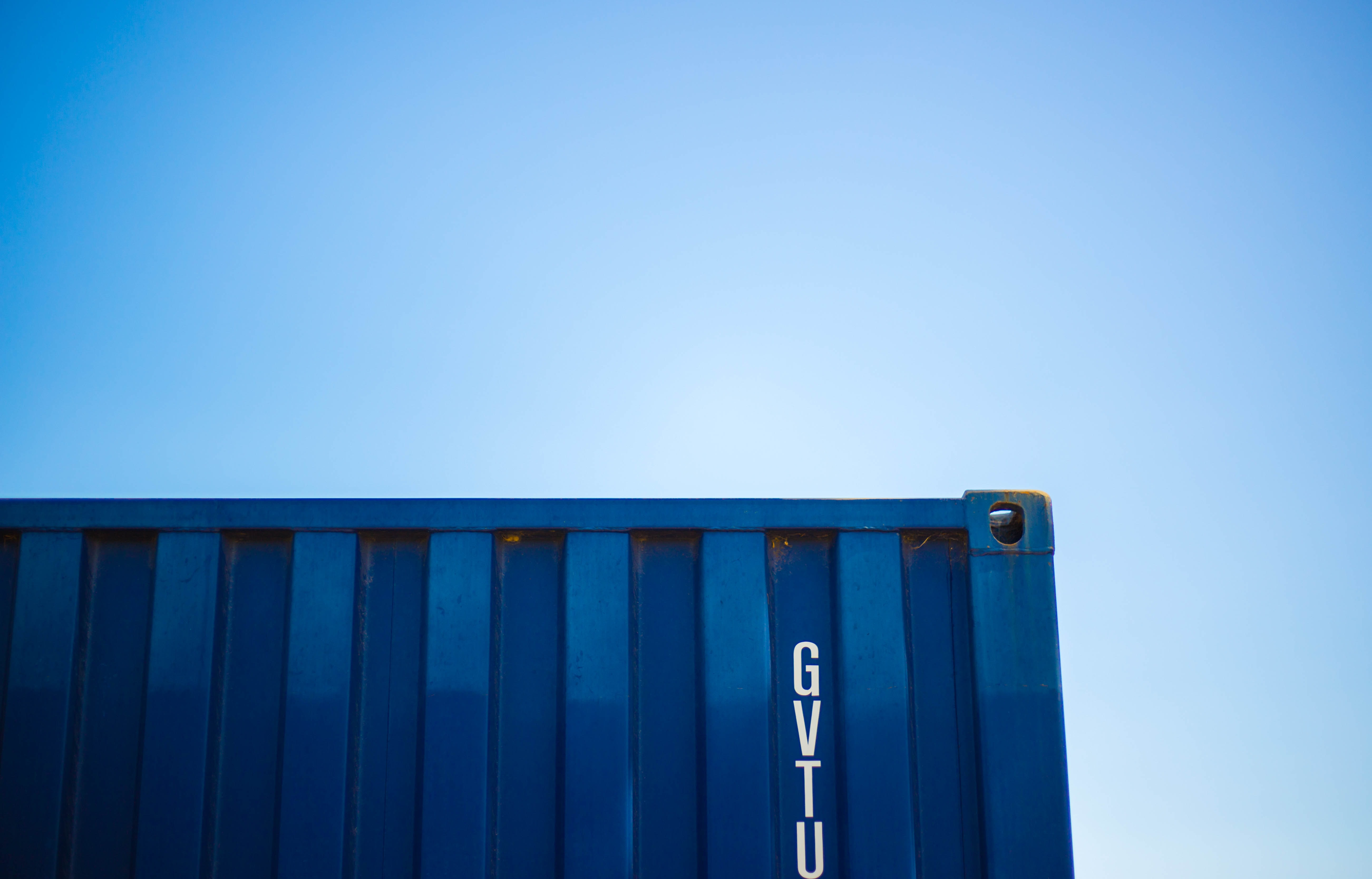Shaping up supply chains