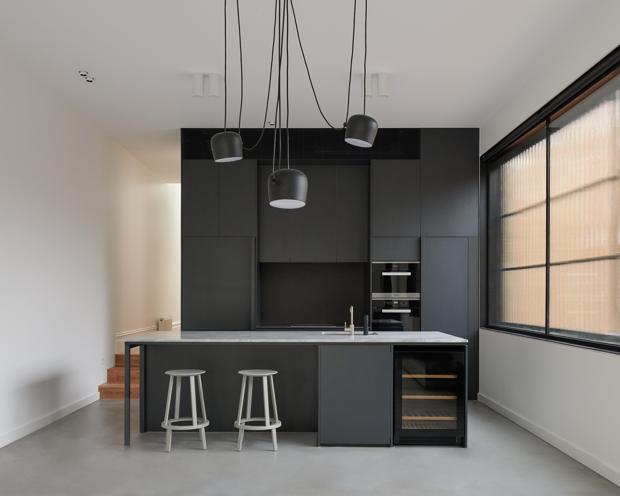 Blessington Avenue by Eclipse Projects and Wellard Architects