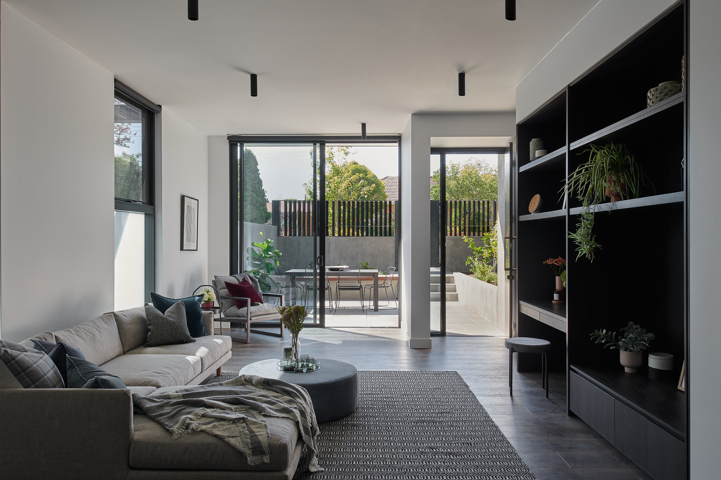 107 Darling by Bruce Henderson Architects
