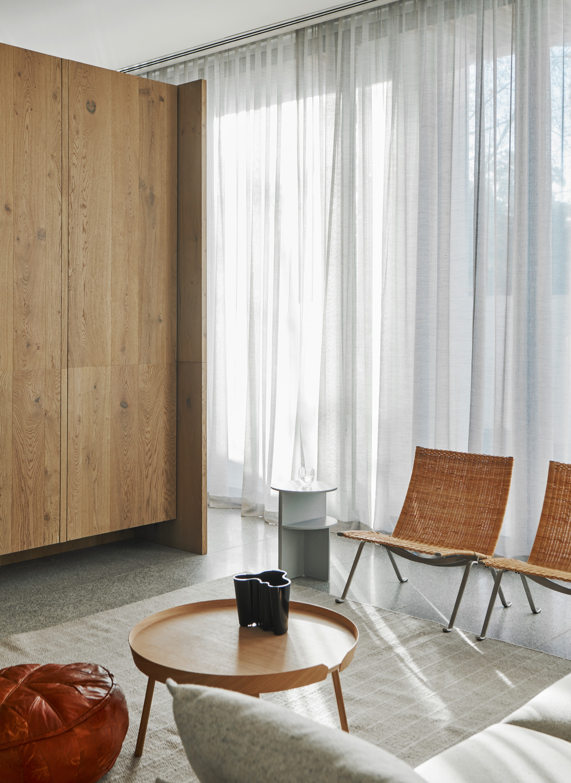 SLD Residence by Davidov Partner Architects
