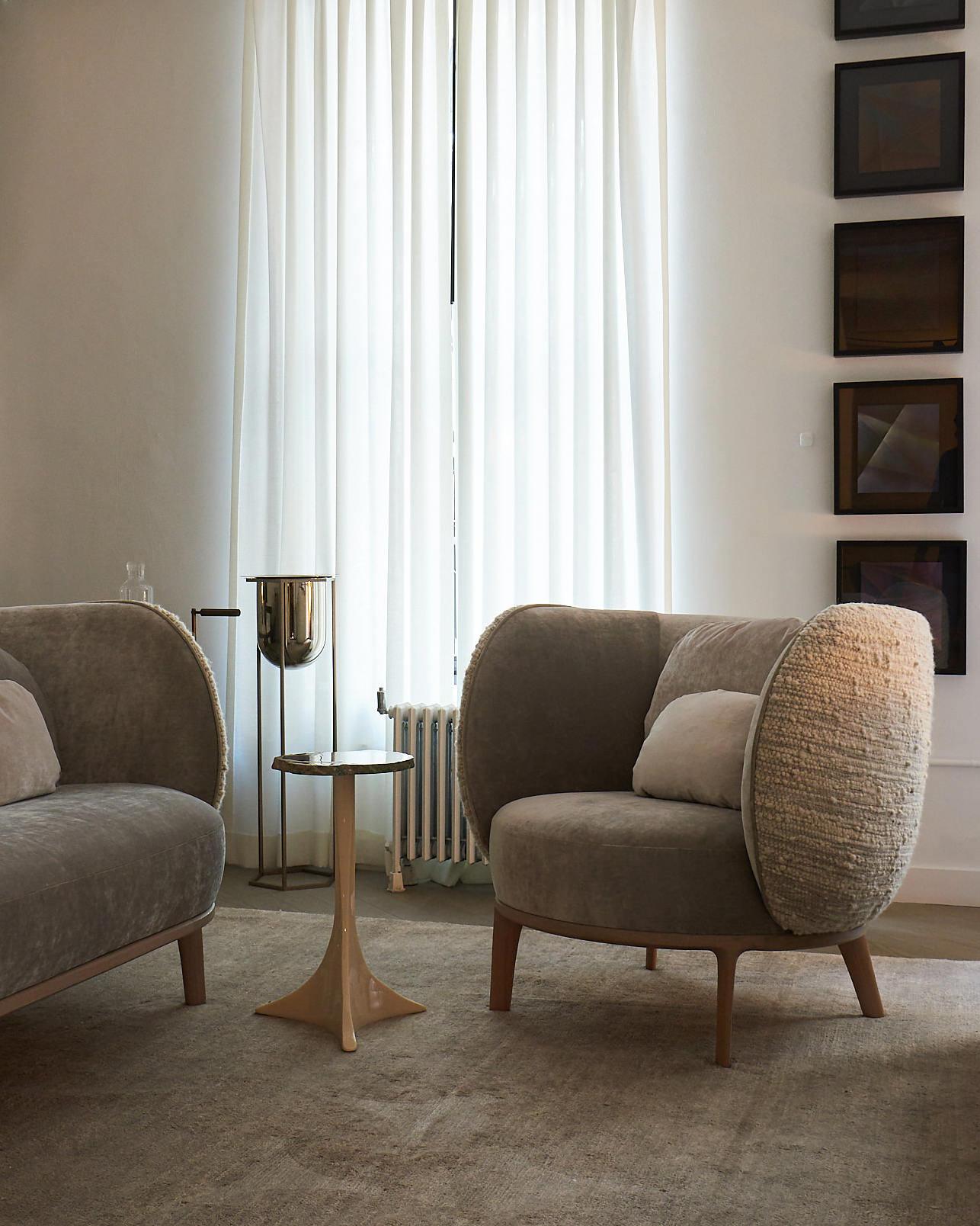 8A, Avenue Road Furniture, New York City