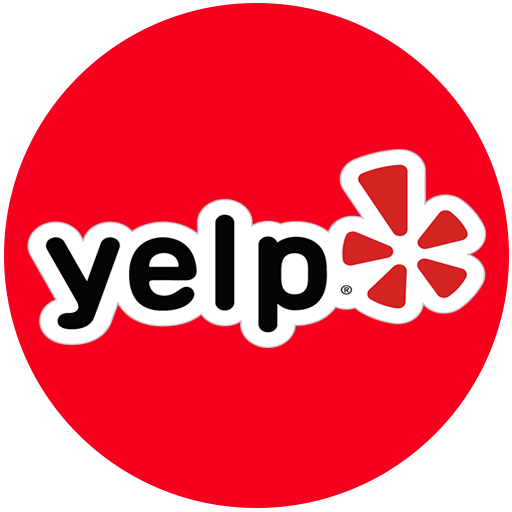Yelp Logo Colored